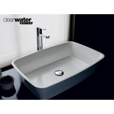 Aufsatz-Waschbecken aus Natural Stone Palermo