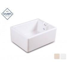 Shaws Keramik Küchenspüle Pennine