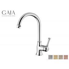 Retro Küchenarmatur Gaia RB6481