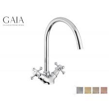 Retro Küchenarmatur Gaia RB951