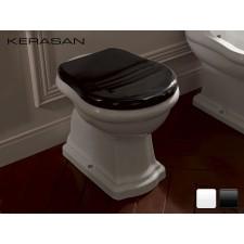 Keramik WC-Becken Retrò bodenstehend