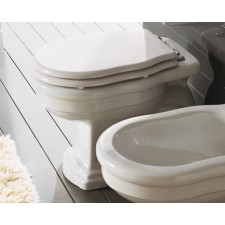 Nostalgie Keramik WC-Becken Royal