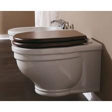 Nostalgie Keramik WC-Becken Royal wandhängend