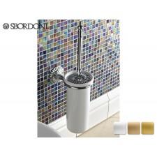Nostalgie Toilettenbürste zur Wandmontage Sabina