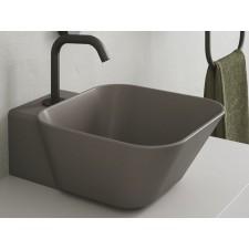 Keramik Aufsatzwaschbecken Wave WA07