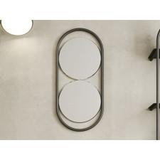 Design Badezimmer-Spiegel Wave Was01