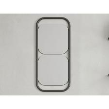 Design Badezimmer-Spiegel Wave Was03