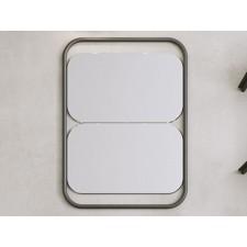 Design Badezimmer-Spiegel Wave Was04