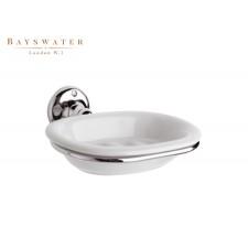 Retro Seifenschale Bayswater