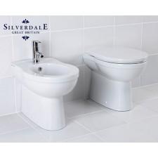 Design WC-Becken Bodenstehend Thames