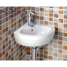 Design Eck-Waschtisch Thames