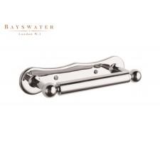 Retro Toilettenrollenhalter Bayswater