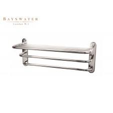 Retro Handtuchhalter Bayswater