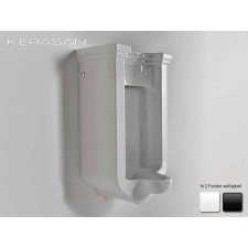 Keramik Urinal Waldorf wandhängend