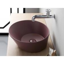 Keramik Aufsatzwaschbecken Wave WA01