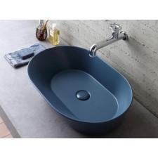 Keramik Aufsatzwaschbecken Wave WA02