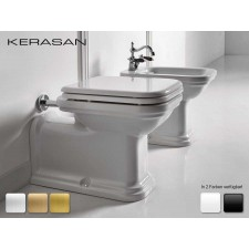 Keramik WC-Becken Waldorf bodenstehend