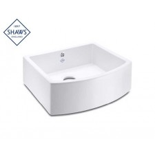Shaws Keramik Waschbecken Waterling