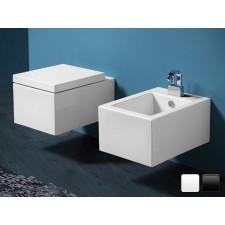 Keramik WC-Becken Frost wandhängend