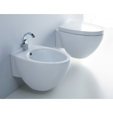 Keramik WC Ovo wandhängend