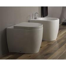 Keramik WC-Becken Skip bodenstehend