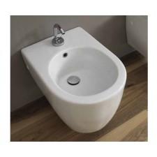 Keramik Design Bidet-Becken Skip wandhängend
