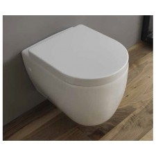 Keramik WC-Becken Skip wandhängend