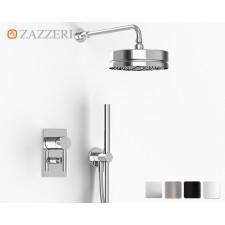 Design Unterputz-Duscharmatur Zazzeri DaDa Mono 2-Wege