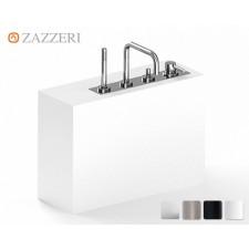Design Wannenrandarmatur Zazzeri DaDa Mono
