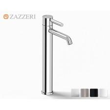 Design Einloch Waschtischarmatur Zazzeri DaDa Mono Hochstehend