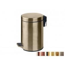 Design Kosmetikeimer Freistehend 5l Performa