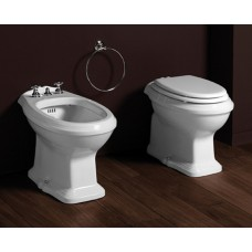 Nostalgie Keramik WC-Becken Astoria