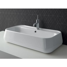 Keramik Design Waschtisch Catino Large