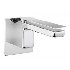 Design Einloch Waschtischarmatur zur Wandmontage Zero-3