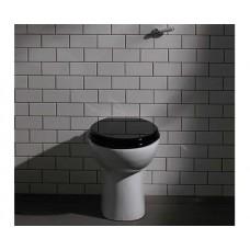 Nostalgie Keramik WC-Becken De Morgan wandbündig