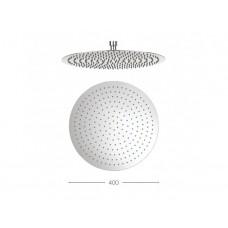 Design Kopfbrause 400mm Central