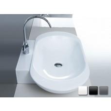 Keramik Design Aufsatz-Waschbecken Ovo Large