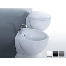 Keramik WC-Becken Ei-Design Ovo