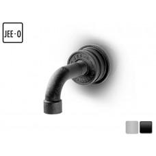 Industriestyle Wannen- / Waschtischauslauf 16 cm Soho