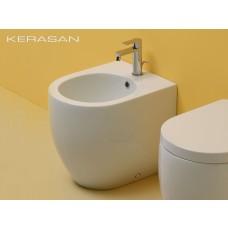 Keramik Bidet-Becken Flo Small