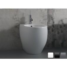 Keramik Bidet-Becken Ei-Design Ovo