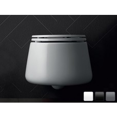 Keramik Design WC-Becken Catino wandhängend