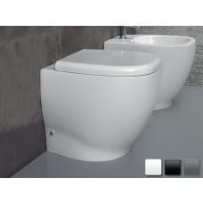 Keramik Design WC-Becken Weg