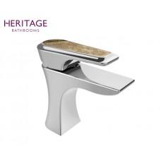 Design Einloch Waschtischarmatur Lymington
