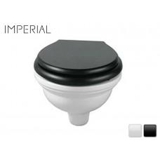 Nostalgie Keramik WC-Becken zur Wandmontage Radcliffe