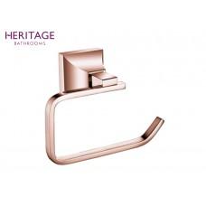 Design Toilettenrollenhalter Chancery Rosé