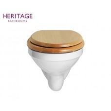 Nostalgie Keramik WC-Becken Granley wandhängend