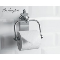 Retro Toilettenrollenhalter Burlington Spire