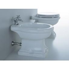 Keramik Nostalgie WC-Becken Paolina