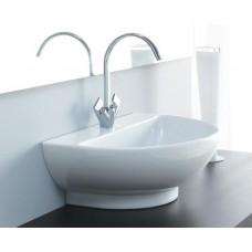 Design Keramik Waschtisch Skip Round